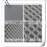 3d air mesh fabric for bedding
