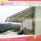 DIY Ourdoor Automatic Retractable Awning Balcony Ideas Pune