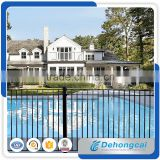 Wonderful Fence design Iron fence/steel fence/ various useful Aluminum Fence/Durable garden fence
