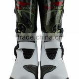 motorcycle boots made in China
