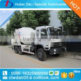 Dongfeng 5MT Concrete mixer truck low price for sale
