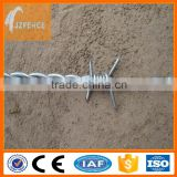 Trade assurance barbed wire philippines / barbed wire length per roll / weight barbed wire
