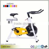 Professional Body Exercise Training OEM Spin Bike Workout