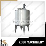 Electric Heating Mixing Tank Mixing Vessel Stirred Tank                                                                         Quality Choice
