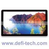 Hot sale 10 finger touch vga touch screen monitor