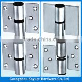 Modern Wholesale Factory Directly Bathroom Cubicle Hardware WC Toilet Stainless Door Hinge