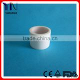 Nonwoven micropore surgical paper tape