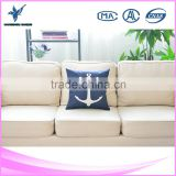 China wholesale cheap fabric embroidered bus seat cushion covers