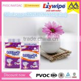 Good quality soft cotton baby diaper, super breathable baby nappy, baby diaper from China