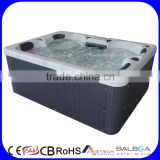 Inquiry about Top sales Luxury for relaxing Whirlpool Massage Bathtub