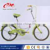 "China wholesale 20 inch student city bike frame aluminum alloy / folding city bike 20 ""/ cheap city bicicleta for sale"
