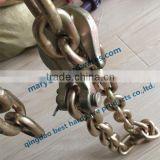 With Clevis Grab Hook Grade 70 Binder Chain