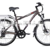 Sport electric bike with lithium batttery/TDE26M005