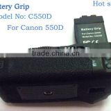 Battery Grip for Canon EOS-550D