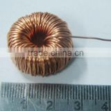 Iron Powder Core chokes /Inductors