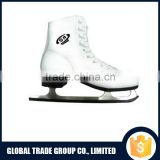 Hot Selling Beautiful Sport Shoes High Quality ICE Figure Skates Non-Adjustable Women Style H0266