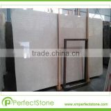 Polished Spain Beige Marble tile floor marble crema marfil slab