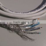 1.5m cat6 cat7 rj45 retractable ethernet cable patch flexible cable ftp utp sftp patchcable cat5e
