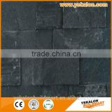 Black Culture Slate Cheap Artificial Cultural Stone,High Quality Cultural Stone,Cheap Cultural Stone