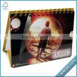 Professional Manufacturer Supply Printing Design Table Calendar 2016