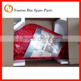 bus rear light for yutong ZK6129,Zk6120,Zk6116