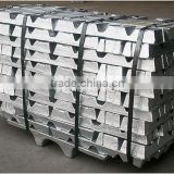 Metal tin ingot 99.99% in stock for sale