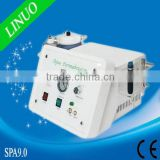 SPA9.0 high quality Hydro Dermabrasion Jet Peel Home Microdermabrasion Machine (hot in europe!!!)