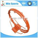 portable 45cm dia basketball goal rings net for adult