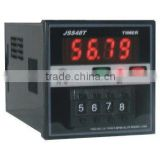 JSS48T electronic time relay /digital time relay /time switch relay