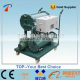 Generator Oil In Mines Regeneration/Fuel Oil Purifier With Automatic Temperature Control Available