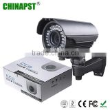 First class CE,RoHS approved 40m Varifocal Lens IR 1080P 2.0 Mega Pixel outdoor HD WIFI IP camera nightvision PST-HN50C