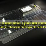 INquiry about Hard disk drive esd blister packaging clamshell plastic box MPK2007