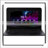 "New 1GB 10.1"" VIA8880 Dual-core Android 4.2 Chinese Mini Cheap Laptop Netbook with 4GB Hard Disk Black"
