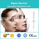 CE Certified Beauty Injection hyaluronic acid cream benefits