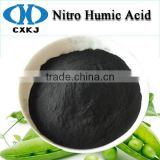 Organic Nitro Humic Acid Soil Amendment From Shandong