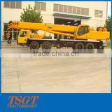 50 ton mobile crane China factory supply full hydraulic system