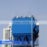 Capacity 67300-314000 m3/h PPC Series Baghouse Dust Collector ,dust filter,cyclone dust collector