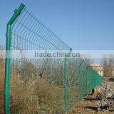 To buy Anping good quality PVC coated fence netting/ 3 D fence/wire fence(SGS certificate & ISO9001)