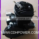 2 Stroke motor bicycle engine kit/bike motor engine kit/motorized bicycle engine(48cc/50cc/60cc/66cc/80cc)