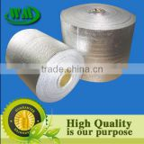 single or double sided aluminum foil epe foam insulation