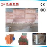 Wet Curtain Pad Paper for Air Cooler