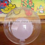 Manufacturers direct lighting glass handicraft/ball/small night lamp glass lampshade/wholesale sales
