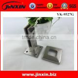 Frameless Glass Pool Fencing Flange Spigot/Square Glass Spigot