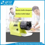Whoesale multi-purpose electric knife sharpener scissors swifty sharp kitchen knife helper