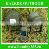 Sound repeller for bird made by KALEDE OUTDOOR