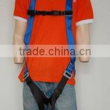 protection equipment fall arrest safety harness