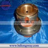 High quality sand casting iron parts axle
