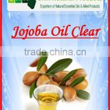 Best Jojoba Oil Clear in Whole India (at Reasonable Price)
