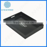 China wooden tray, paulownia wood tray, buy wooden tray