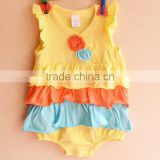 Embroidery combed cotton infant clothing ,baby wholesale clothing karachi,baby boutique clothing